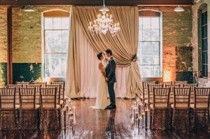 Hochzeit Licht