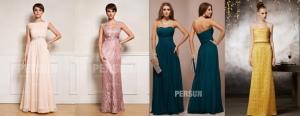 Abendkleider Billig Online