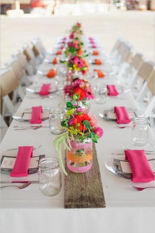 hochzeitdeko-fantastische-elegante-und-stilvolle-ideen-zur-dekoration-mit-rosa-blumen